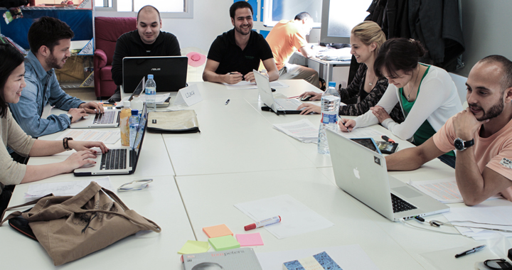 Project management for creative industries weekend - Project management barcelona ...