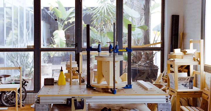 Furniture Design Summer And Winter Courses Barcelona IED Extraordinary Furniture Design Course